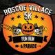 Roscoe Village 5k
