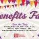 2018 Benefits Fair