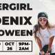 QueerGirl Phoenix Halloween Party
