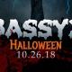 BASSYX HALLOWEEN