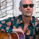 Paul Thorn at Rhythm and Roots Concert Series