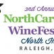 The 4th Annual NC Wine Festival at North Hills