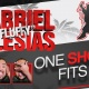 Gabriel 'Fluffy' Iglesias: One Show Fits All World Tour
