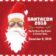 SantaCon 2018 - Benefitting Big Brothers Big Sisters of Central Texas