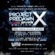 #PROJECTXPREDAWN : SAU HOMECOMING PARTY