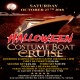 Halloween Costume Boat Cruise Part 1 - DANCE PARTY ABOARD CANAVERAL CRUISE1