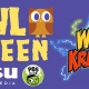 WFSU's Owl-o-ween