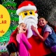 Bricktacular Christmas at Legoland