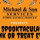 A Spooktacular Trunk or Treat Event benefiting CHIP