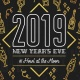 New Year's Eve 2019 at Howl at the Moon Orlando