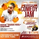 Thanksgiving Comedy Jam | 11.24
