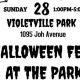 Violetville Halloween Fest