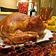 Thanksgiving Buffet at Sheraton Vistana Resort