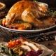 Thanksgiving Buffet at LakeHouse Hyatt Regency