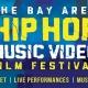 Bay Area Hip Hop Music Video Film Festival Awards