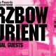 Merzbow and Prurient in Oakland