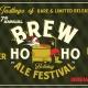7th Annual Brew Ho Ho Holiday Ale Festival