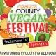 OC Vegan Fest