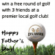 Father's Day Golf Giveaway!