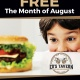 Kids Eat Free in August