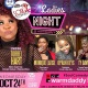 @SoulComedy Ladies Night Out!! starring Torrei Hart!! 10.24.18