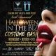 Halloween in the Biz - Blue Martini Lounge