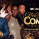 New Year's Weekend Comedy Festival
