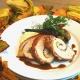 Thanksgiving at Pelagia Trattoria