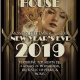 Gatsby's House - Austin New Years Eve 2019