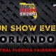 Florida Gun Shows - Orlando