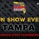 Florida Gun Shows - Tampa