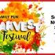 2nd Annual Family Fun Harvest Festival!
