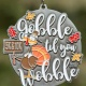 Gobble Til You Wobble 5K & 10K - Gainesville