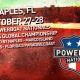 2018 Powerboat Nationals Formula 4 Global Championship