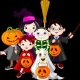 Spooky Tales Costume Party