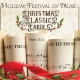 Holiday Festival of Music - Christmas Classics and Carols