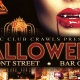 Fremont Street Halloween Pub Crawl