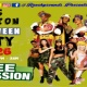 90s Fashion Halloween Party