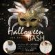 A&O 2nd Annual Halloween Bash