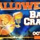 The Halloween Bar Crawl