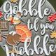 Gobble Til You Wobble 5K & 10K - Austin