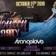 Cinderella Halloween Party