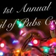 1st Annual Trail of Pubs Crawl