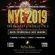 Red Oak Ballroom NYE 2019 New Year's Eve Celebration Austin