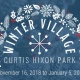 Winter Village 2018