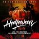 AskRonni Halloween Event