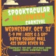 """City of Columbia's """"Spooktacular Halloween Carnival"""""""