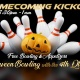 GHOE Bowling On Halloween With The 4th Qtr Boyz