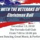 DWTVA Christmas Ball- Dinner & Dancing
