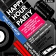 Free Pre-Thanksgiving Happy Hour Party!!